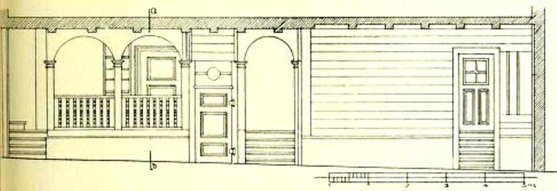Bild 3: Querschnitt