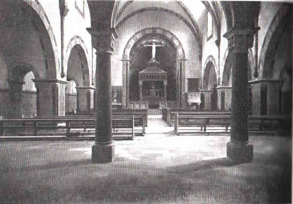 Bild 1: Blick in die Elisabethkirche