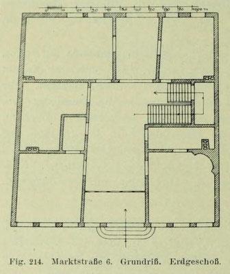 Bild 5: Grundriß