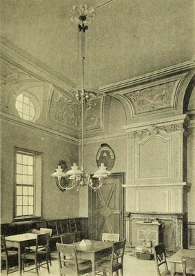 Bild 3: Unteres Eckzimmer