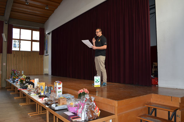Preiswatten 2018 - Stadtmusikkapelle Meran