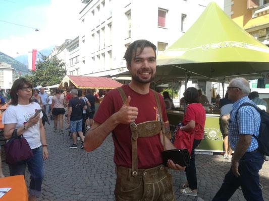 Meraner Stadtfest 2018