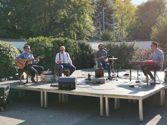 Törggelefescht Meran 2019 mit VINOROSSO - Vinorosso unplugged