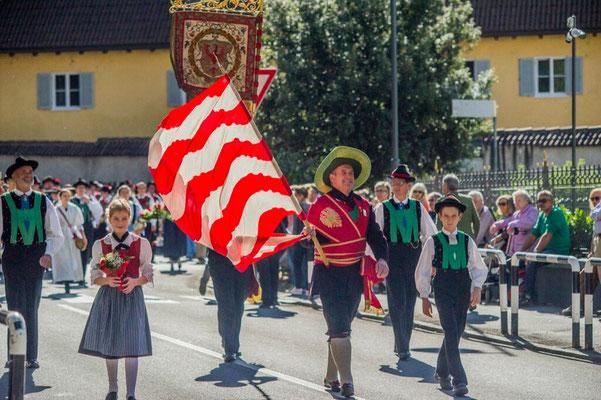 Traubenfest 2017 - Die Stadtmusikkapelle Meran