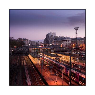 Gare de Pont Cardinet