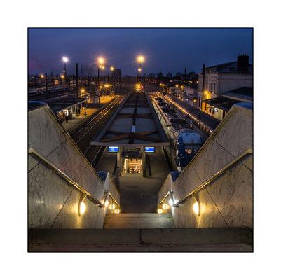 Gare de Mantes la Jolie