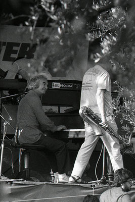 Dave Brubeck & Zoot Sims