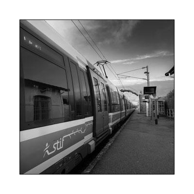 Gare de Montcerf