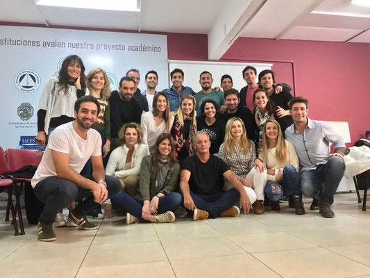 Psiconeuroinmunología Clínica - 1° seminario - Agosto 2017