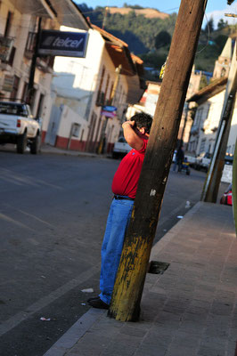 Angangueo,Michoacan