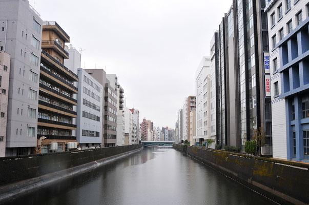 Nihombashi - Tokyo
