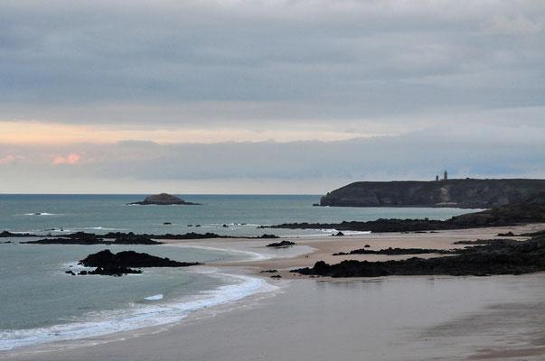Cap Frehel / Bretagne