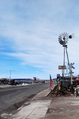 Selingman,Historic Route 66,Arizona