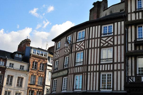 Honfleur / Normandie