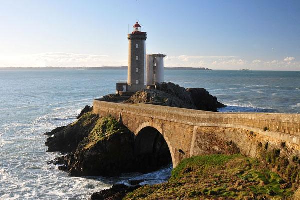 Phare du Petit Minou - Plouzane /Bretagne