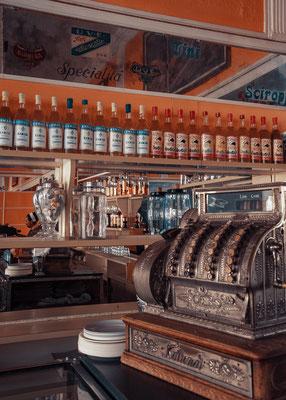 Bar Pasticceria Vittoria - Asmara, Eritrea