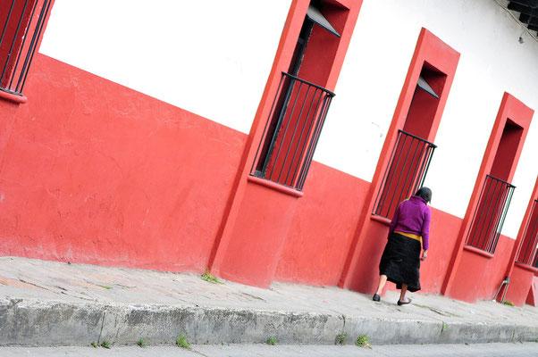San Cristobal de las Casas,Chiapas