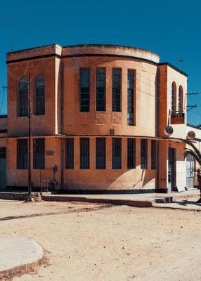 Decamerè - Dekemhare, Eritrea