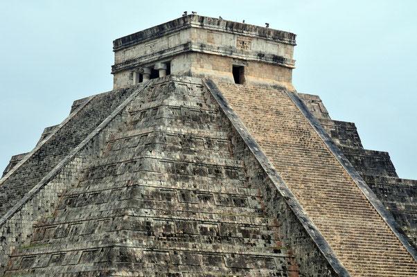 Chichén Itza,Yucatan