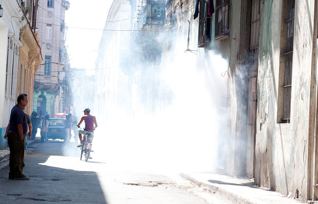 La Habana - Habana Vieja