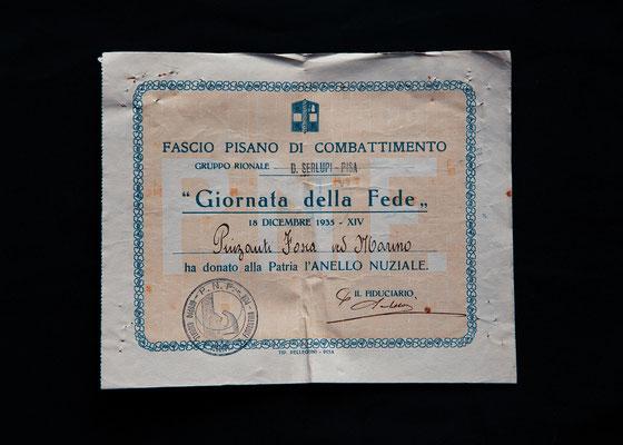 Giornata della Fede (1935)
