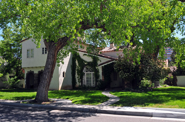 Jesse Pinkman's House (Breaking Bad)- Albuquerque, New Mexico