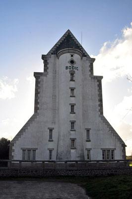 Phare de Bodic - Cotes d'Armor / Bretagne