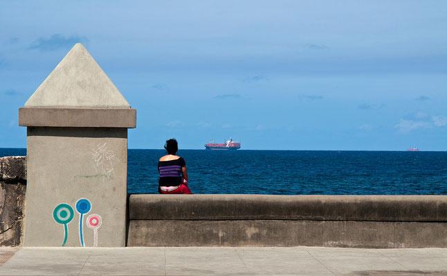 La Habana - Malecon
