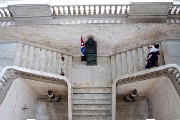 La Habana - Museo de la Revolucion