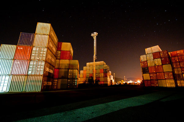 Container City - S.Stefano Magra (SP)