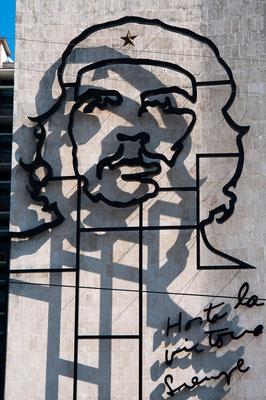 La Habana - Plaza de la Revolucion