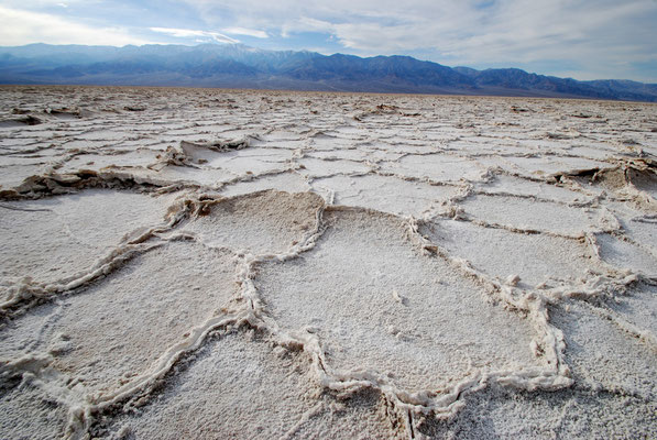 Bad Water,Death Valley,Nevada