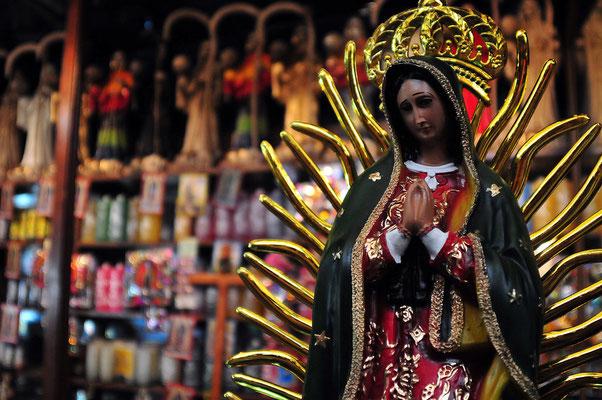 Merced,Ciudad de Mexico