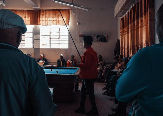 Bar Gianna - Asmara, Eritrea