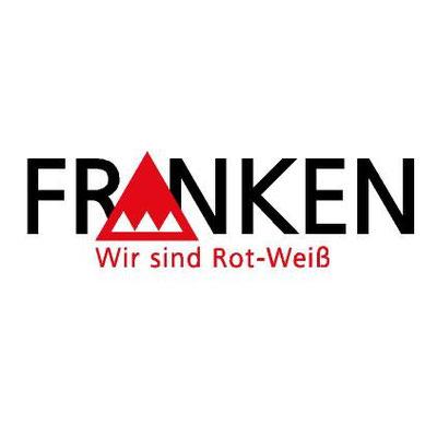Logo für Franken Rot Weiß