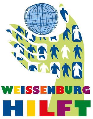 Logo für Weissenburg hilft