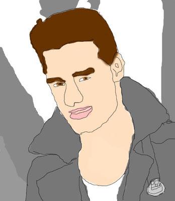 """Liam Payne"" by KaylaP"