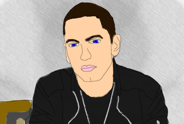 """""""Eminem"""" by TylerS"""