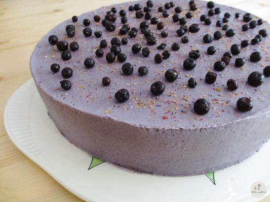 Johannisbeerwälder-Torte