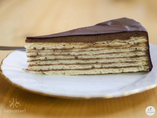 Prinzregenten-Tortenstück