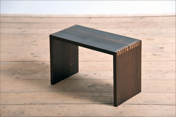Hocker SOLITAIRE