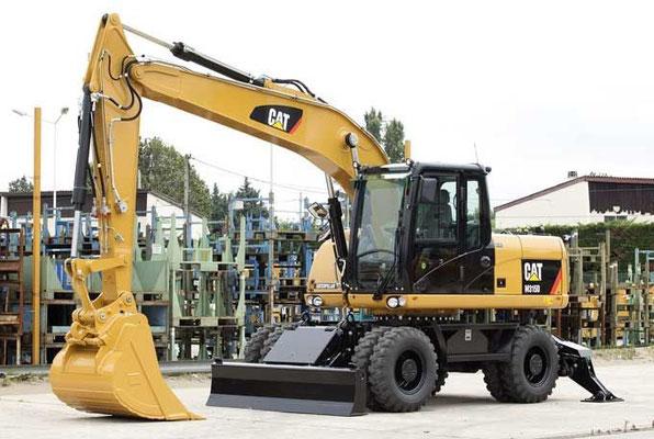 CAT M315D-6578