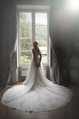 romantic settings elopement
