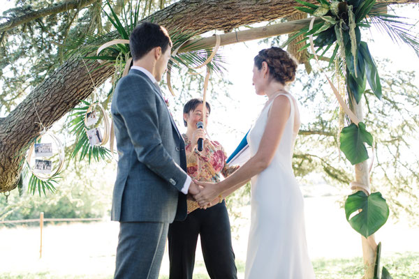 celebrant elopement