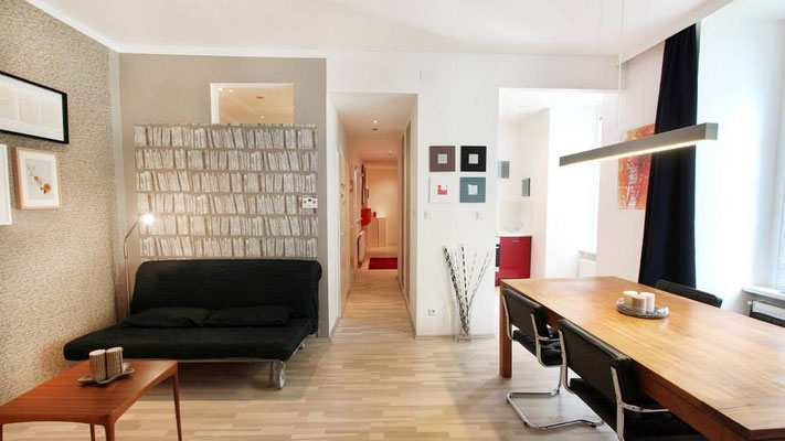 Apartment Kollergasse