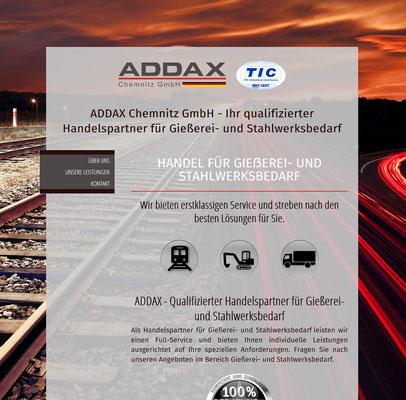 Addax Chemnitz