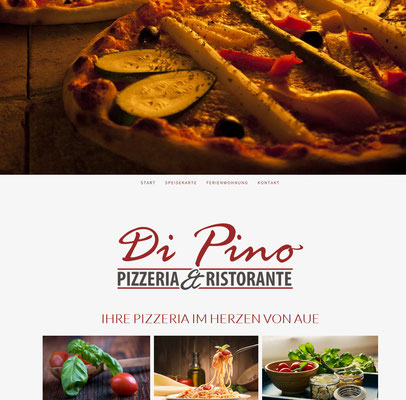 Italienisches Restaurant Di Pino