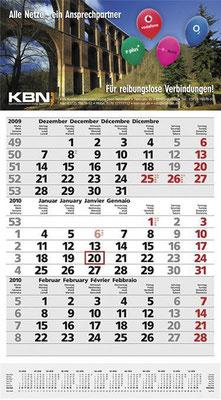 Kalender KBN
