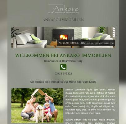 Ankaro Immobilien Annaberg