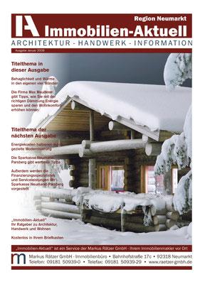 Immobilien Aktuell Architekten Zeitschrift